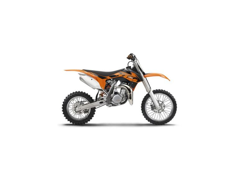 Buy 2013 KTM 125 SX on 2040-motos