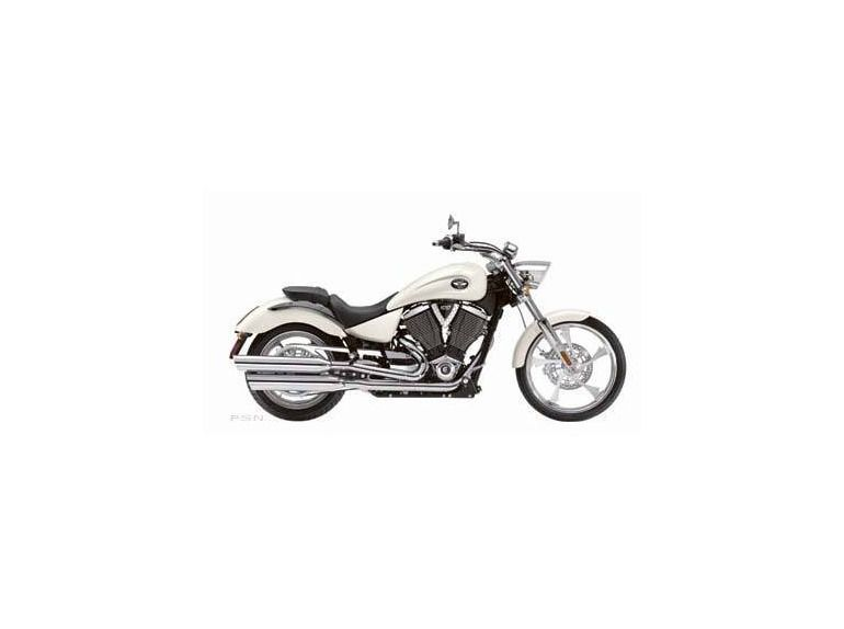 Buy 2009 Victory Vegas on 2040-motos