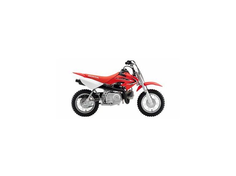 Buy 2013 Honda CRF 450X 450X on 2040-motos
