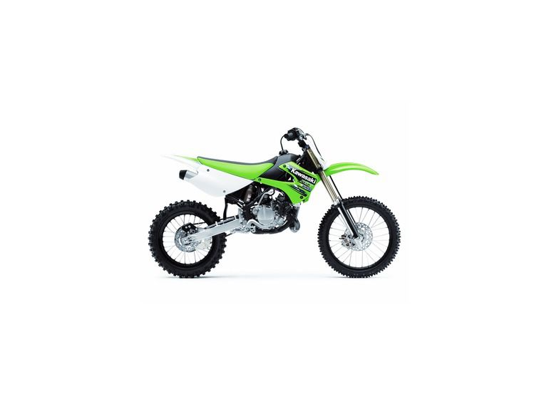 Buy 2013 Kawasaki KX 100 on 2040-motos