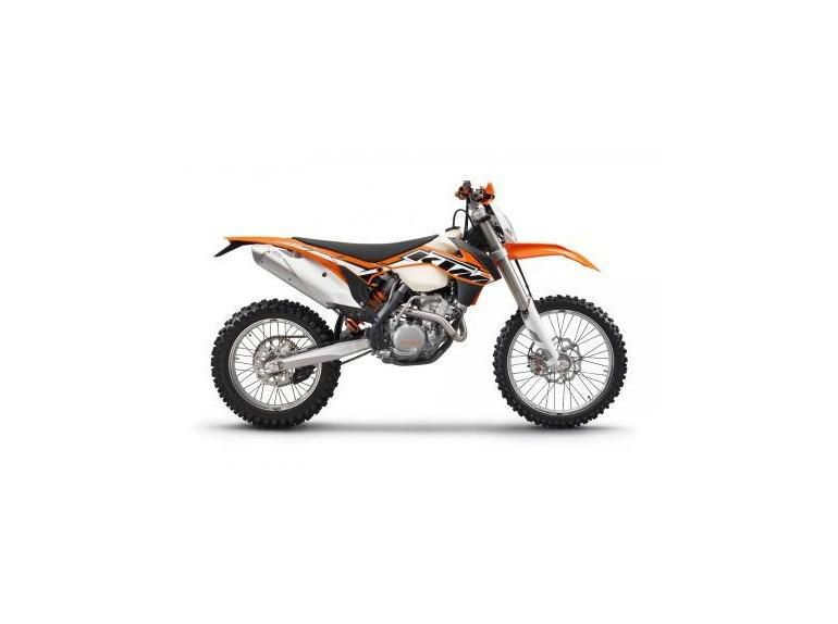 Buy 2013 KTM 450 XC-F Dirt Bike on 2040-motos