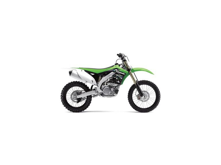 Buy 2013 Kawasaki KX 450F on 2040-motos