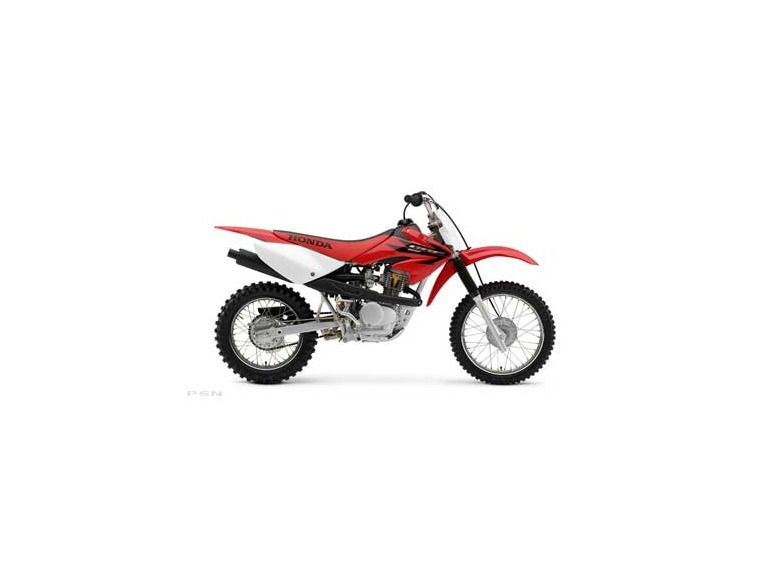 Buy 2006 Honda CRF80F on 2040-motos