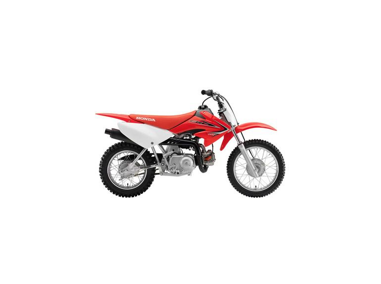 2013 Honda CRF 80F for sale on 2040-motos