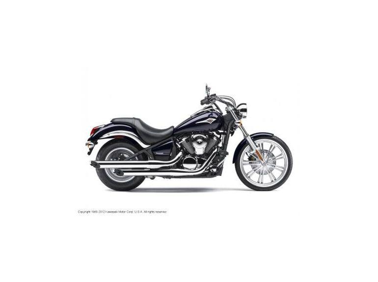 Buy 2012 Kawasaki VULCAN 900 CUSTOM on 2040-motos