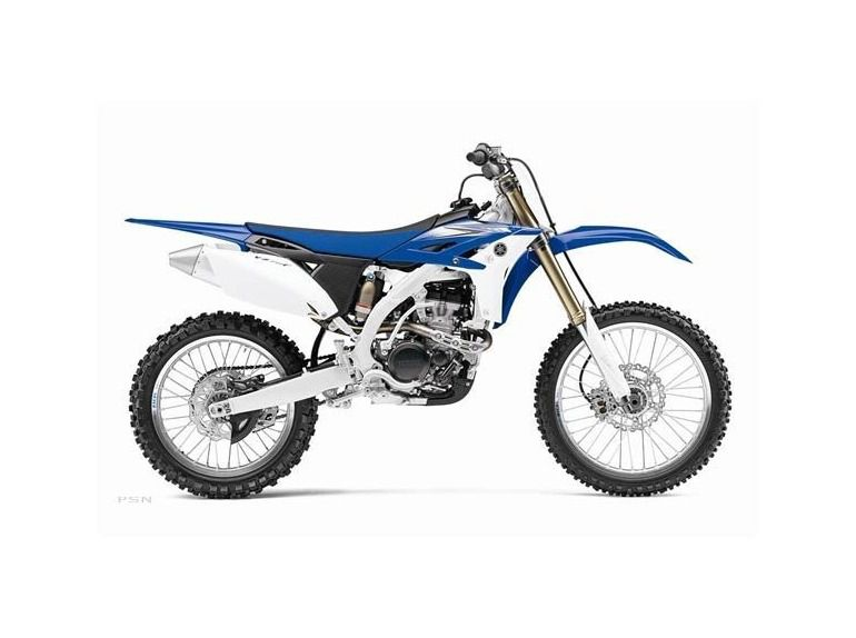 Buy 2011 Yamaha YZ250F on 2040-motos