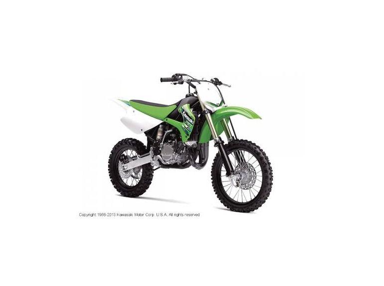 2013 Kawasaki KX85ADF for sale on 2040-motos