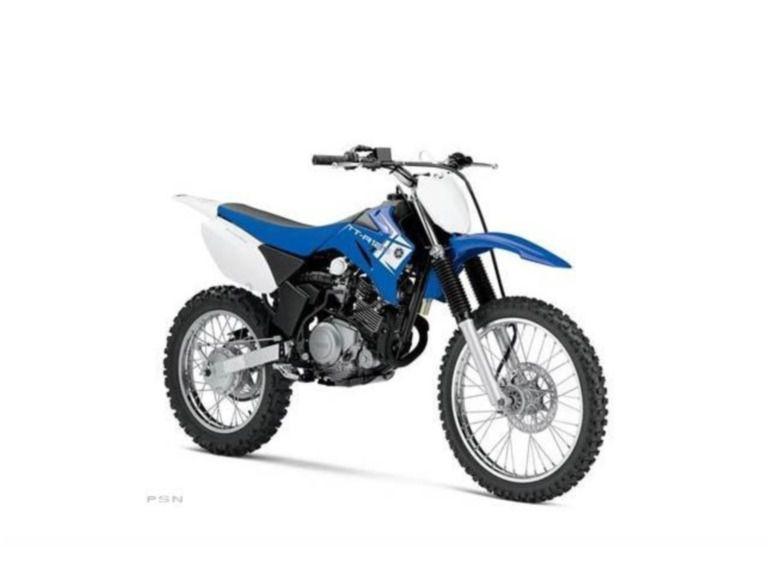 2013 Yamaha TT-R125LE for sale on 2040-motos