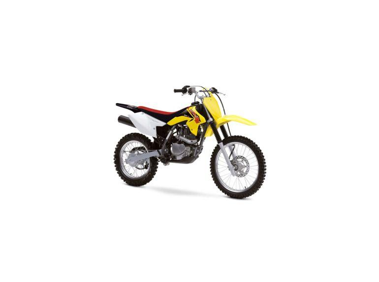 2013 Suzuki DRZ125L for sale on 2040-motos