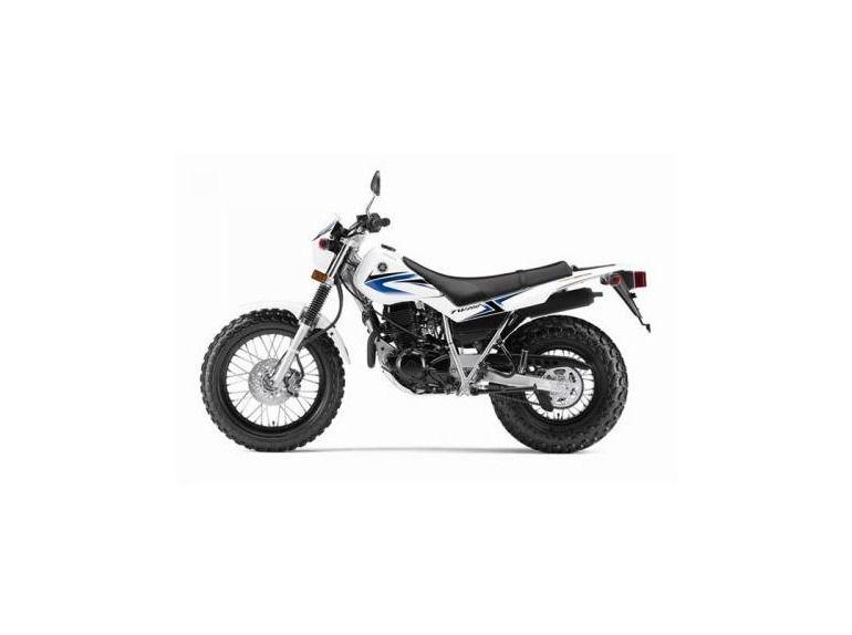 Buy 2012 Yamaha TW200 on 2040-motos