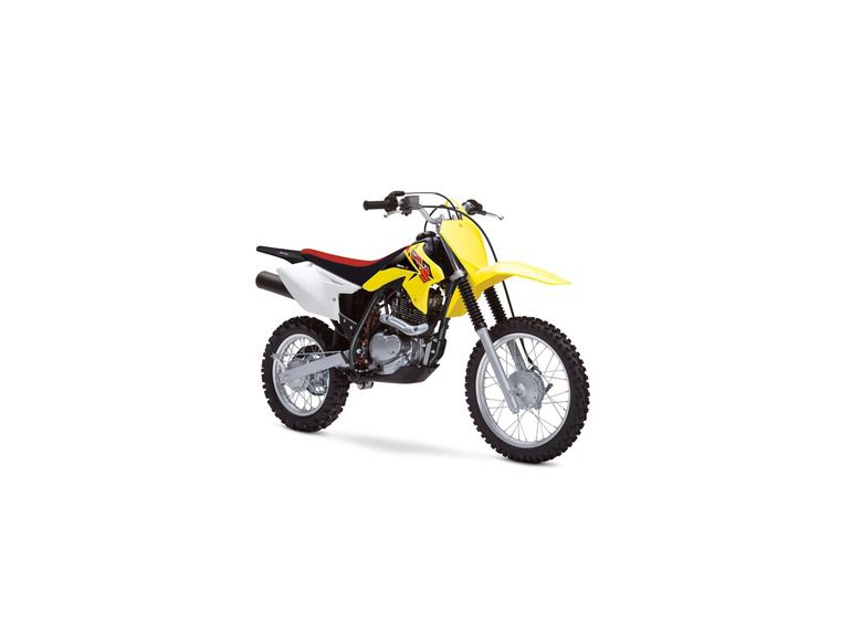 Buy 2013 Suzuki DRZ125 on 2040-motos