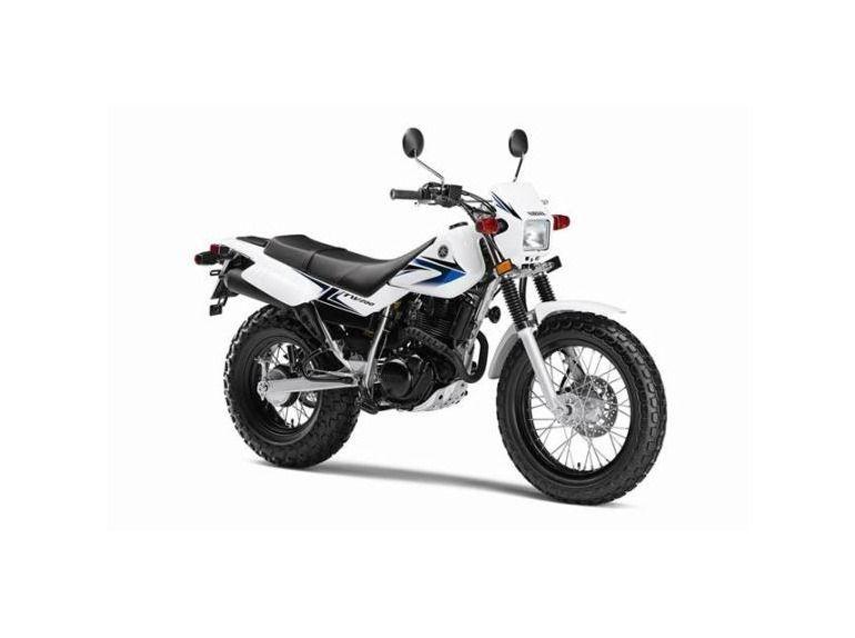 2013 Yamaha TW200 for sale on 2040-motos