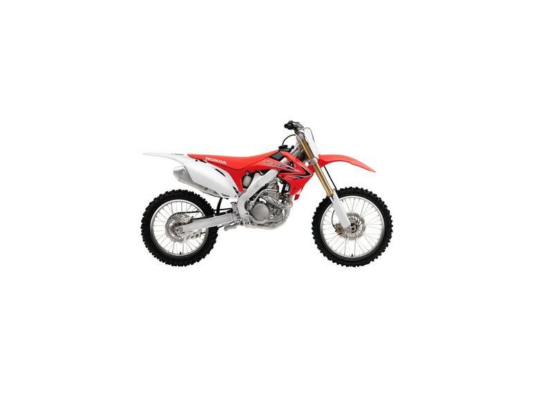 Buy 2012 Honda CRF100F on 2040-motos