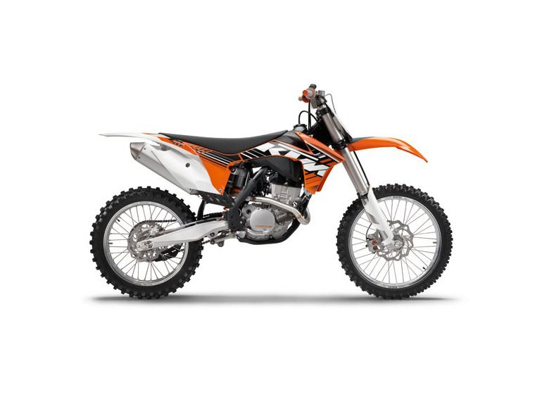 2013 KTM 250 Sx-F In Stock Now for sale on 2040-motos