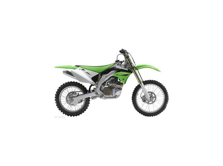 Buy 2012 Kawasaki KX450F on 2040-motos