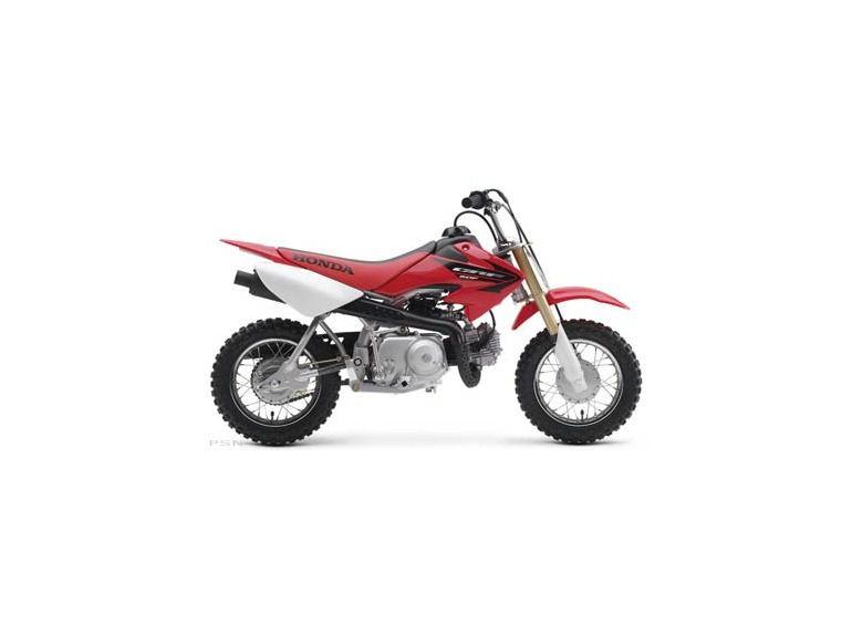 2005 Honda CRF50F for sale on 2040-motos
