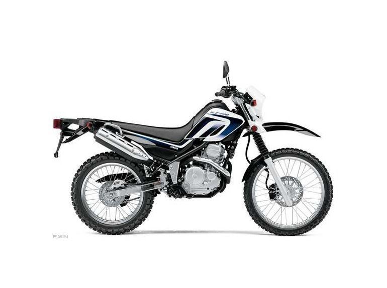 2006 Yamaha XT225 for sale on 2040-motos
