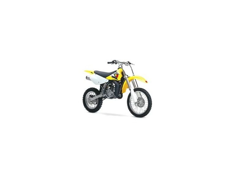 2004 Suzuki RM85 for sale on 2040-motos