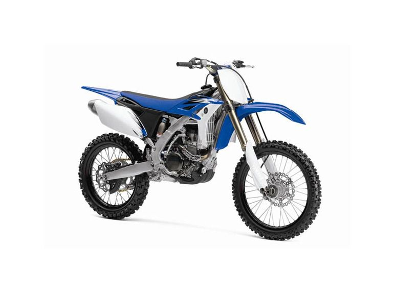 2011 Yamaha YZ85 for sale on 2040-motos