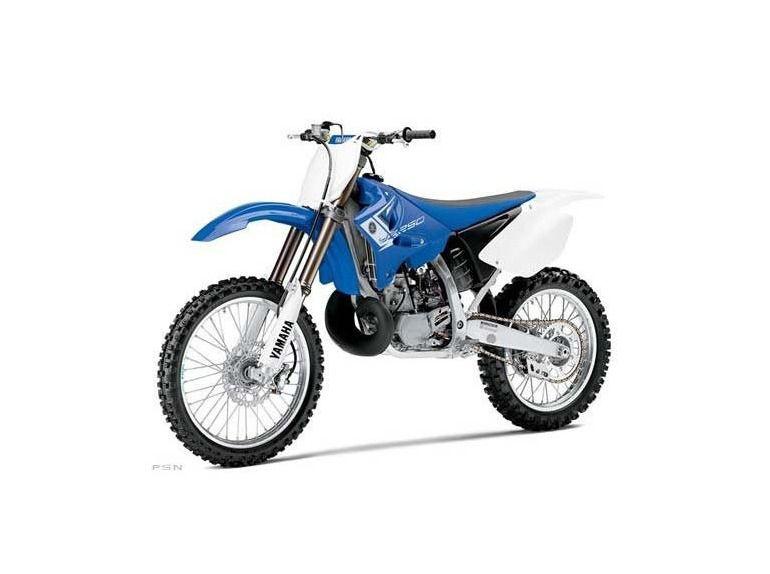 2013 Yamaha YZ250 for sale on 2040-motos