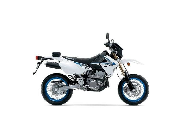 Buy 2013 Suzuki DR-Z125 on 2040-motos