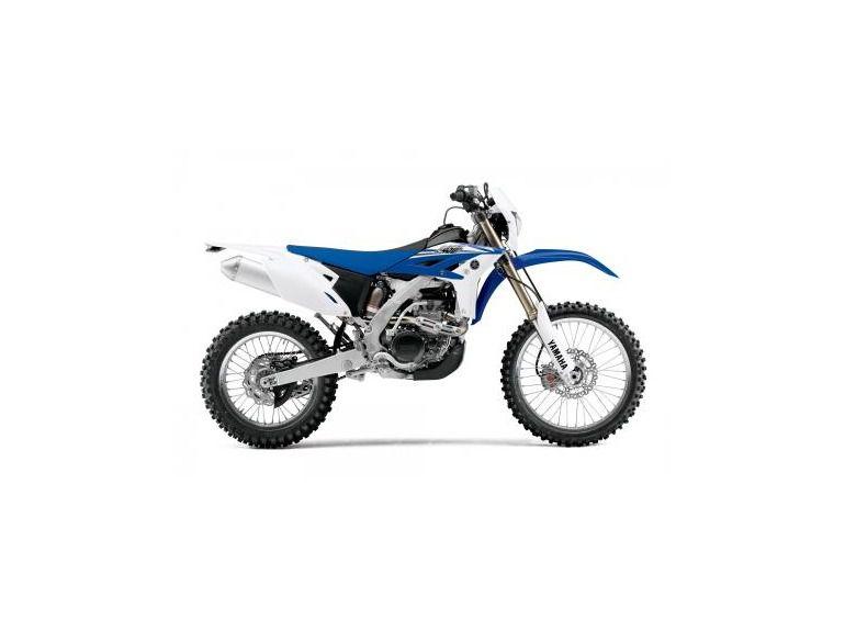 2014 Yamaha WR450F for sale on 2040-motos