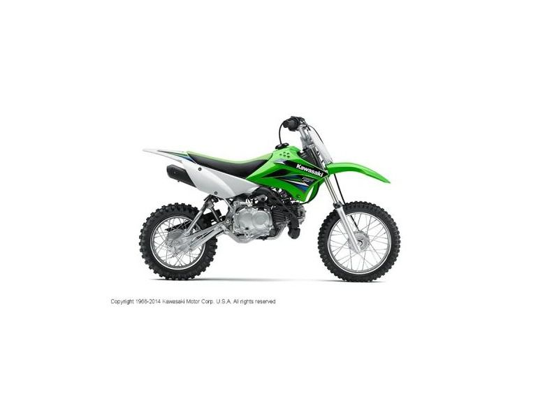 2008 Kawasaki Klx 450R for sale on 2040-motos