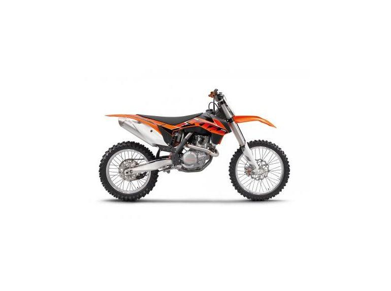 2014 KTM 250 XC-F XC-F for sale on 2040-motos