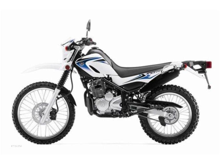 2012 Yamaha XT250 for sale on 2040-motos