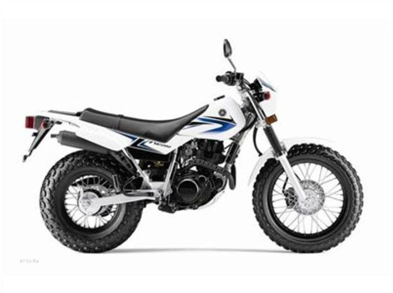Buy 2011 Yamaha Zuma 125 on 2040-motos