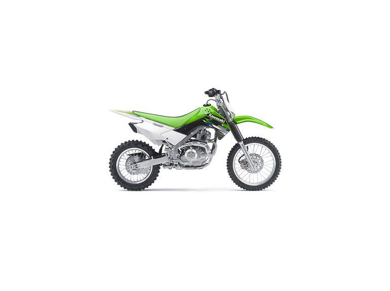 Buy 2013 Kawasaki KLX110L on 2040-motos