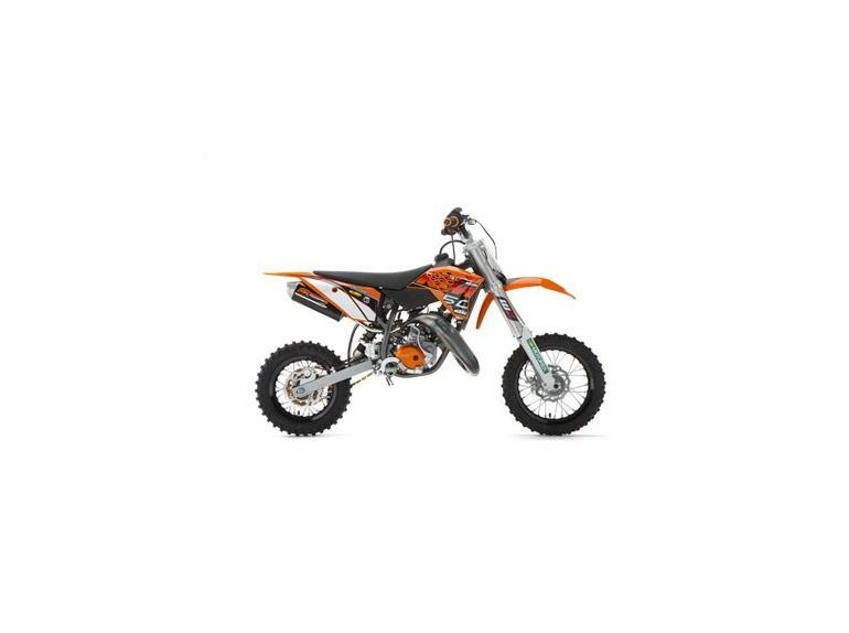 2014 KTM 50 SXS for sale on 2040-motos