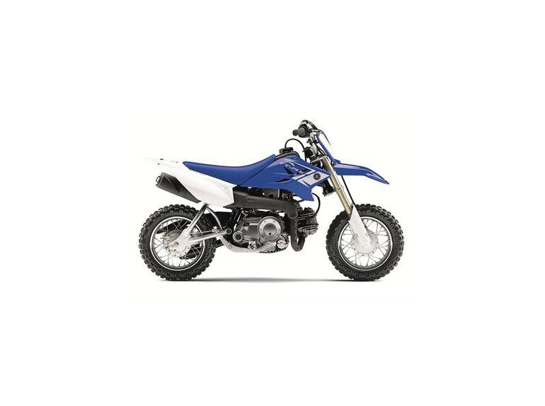 2013 Yamaha TT R110E for sale on 2040-motos
