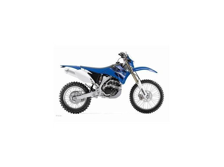 2012 Yamaha WR450F for sale on 2040-motos