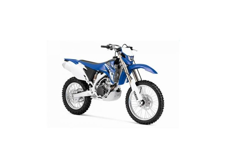 Buy 2012 Yamaha WR250F on 2040-motos