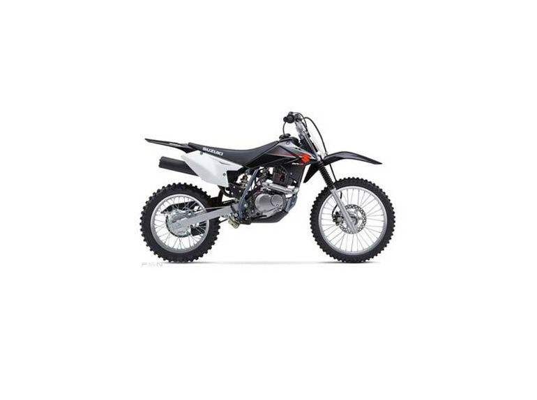 Buy 2009 Suzuki DR-Z125L on 2040-motos