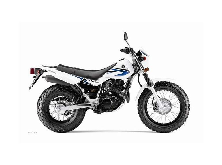 Buy 2013 Yamaha TW200 on 2040-motos