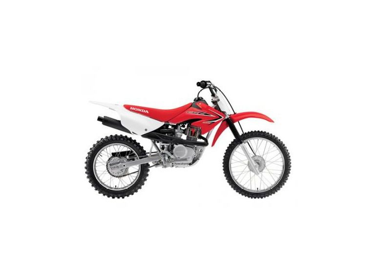 Buy 2014 Honda CRF125FB (Big Wheel) on 2040-motos
