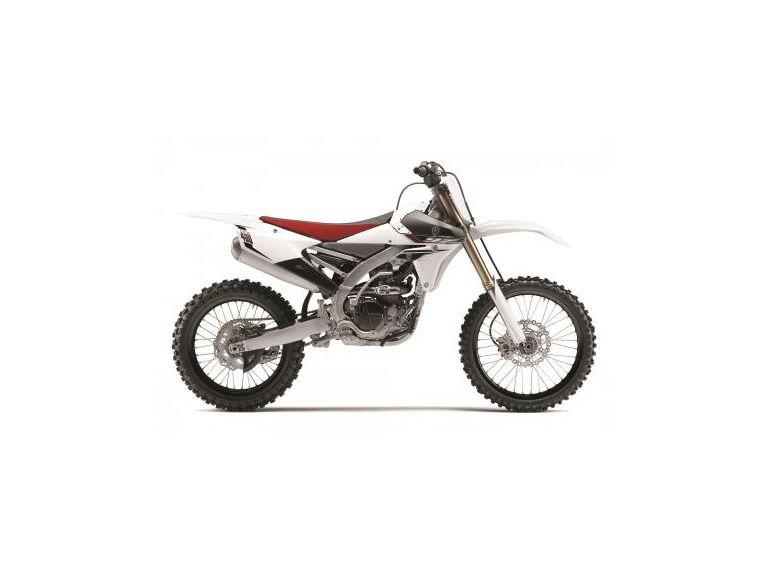 2014 Yamaha YZ450F for sale on 2040-motos