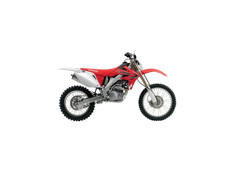 2013 Honda CRF250X for sale on 2040-motos