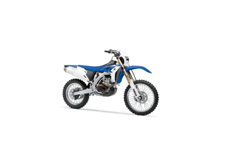 Buy 2012 Yamaha WR450F on 2040-motos