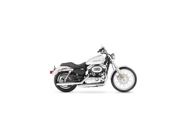 2004 Harley-Davidson Sportster XL 1200 Custom for sale on