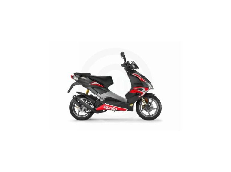 2009 Aprilia SR 50 for sale on 2040-motos