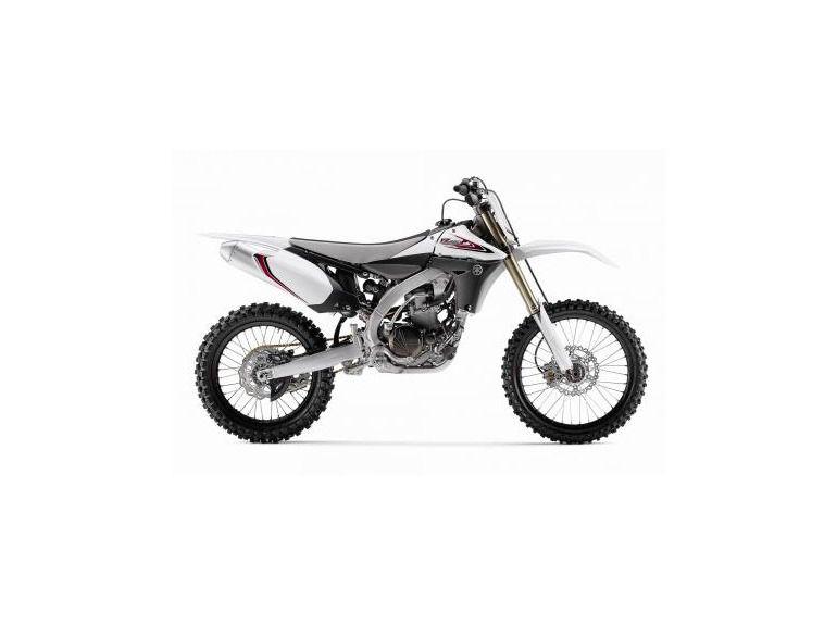2012 Yamaha YZ125 for sale on 2040-motos
