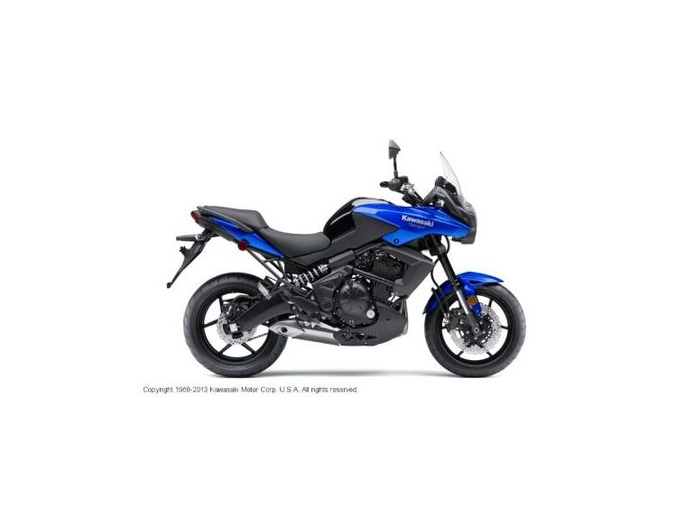 Buy 2013 Kawasaki Versys on 2040-motos