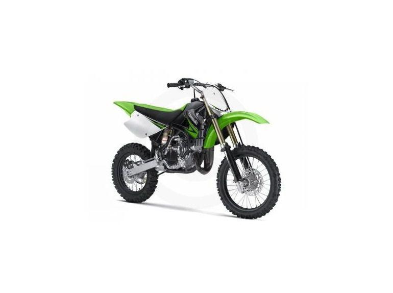 Buy 2012 Kawasaki KX85 on 2040-motos