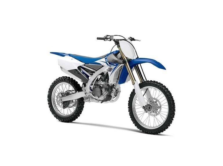 2014 Yamaha YZ250F for sale on 2040-motos