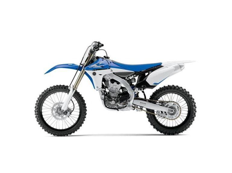 2013 Yamaha YZ450F for sale on 2040-motos