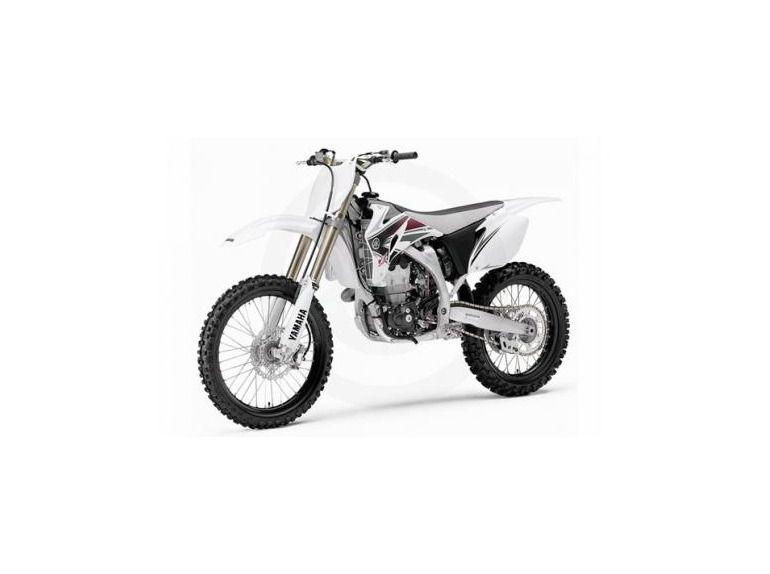 2009 Yamaha YZ450FYW for sale on 2040-motos