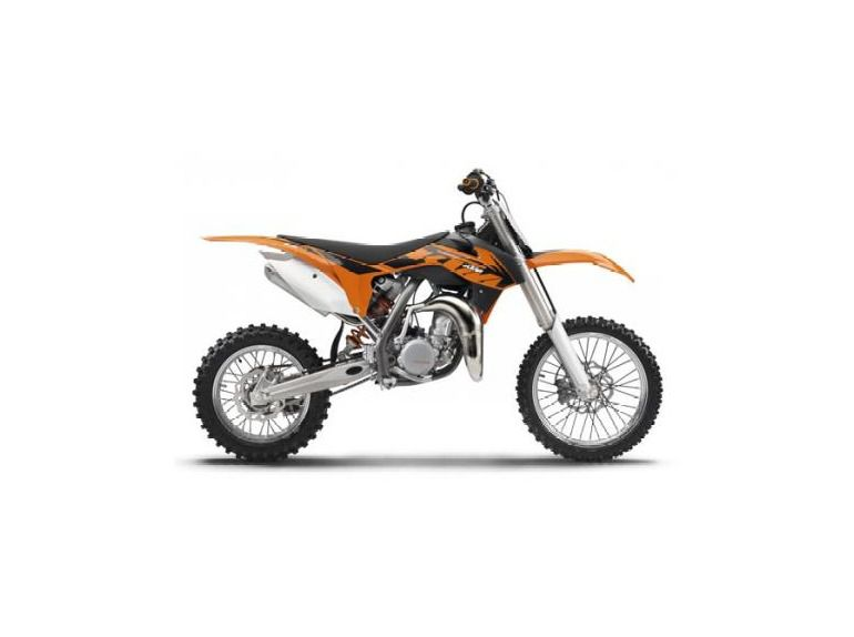 2013 KTM SX 85 for sale on 2040-motos